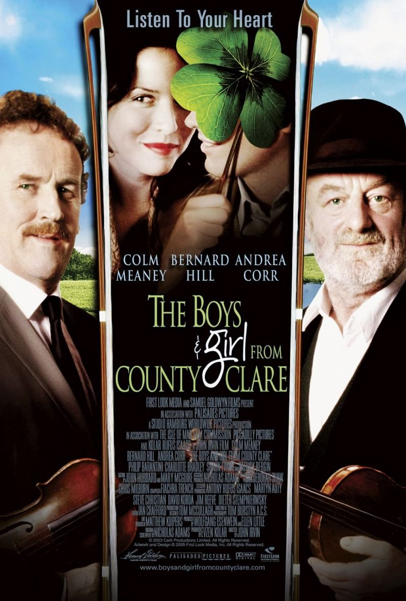 Boys from County Clare, The