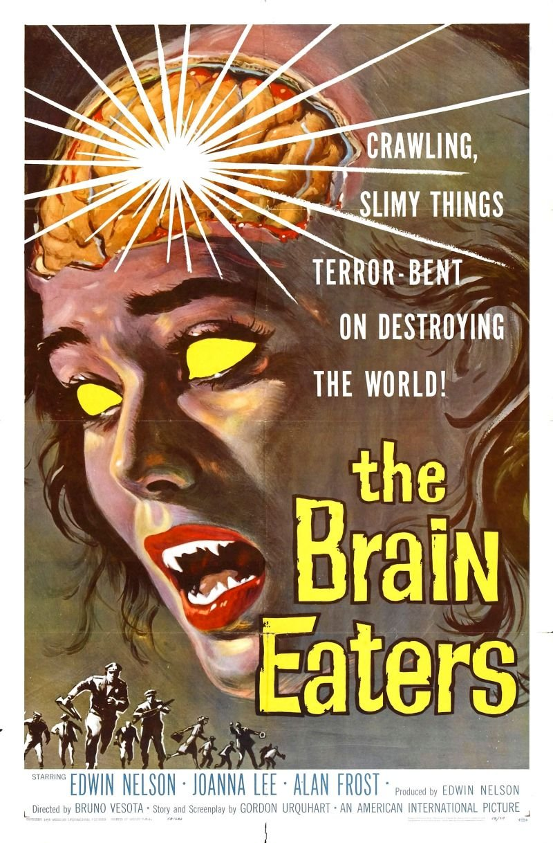 Brain Eaters, The