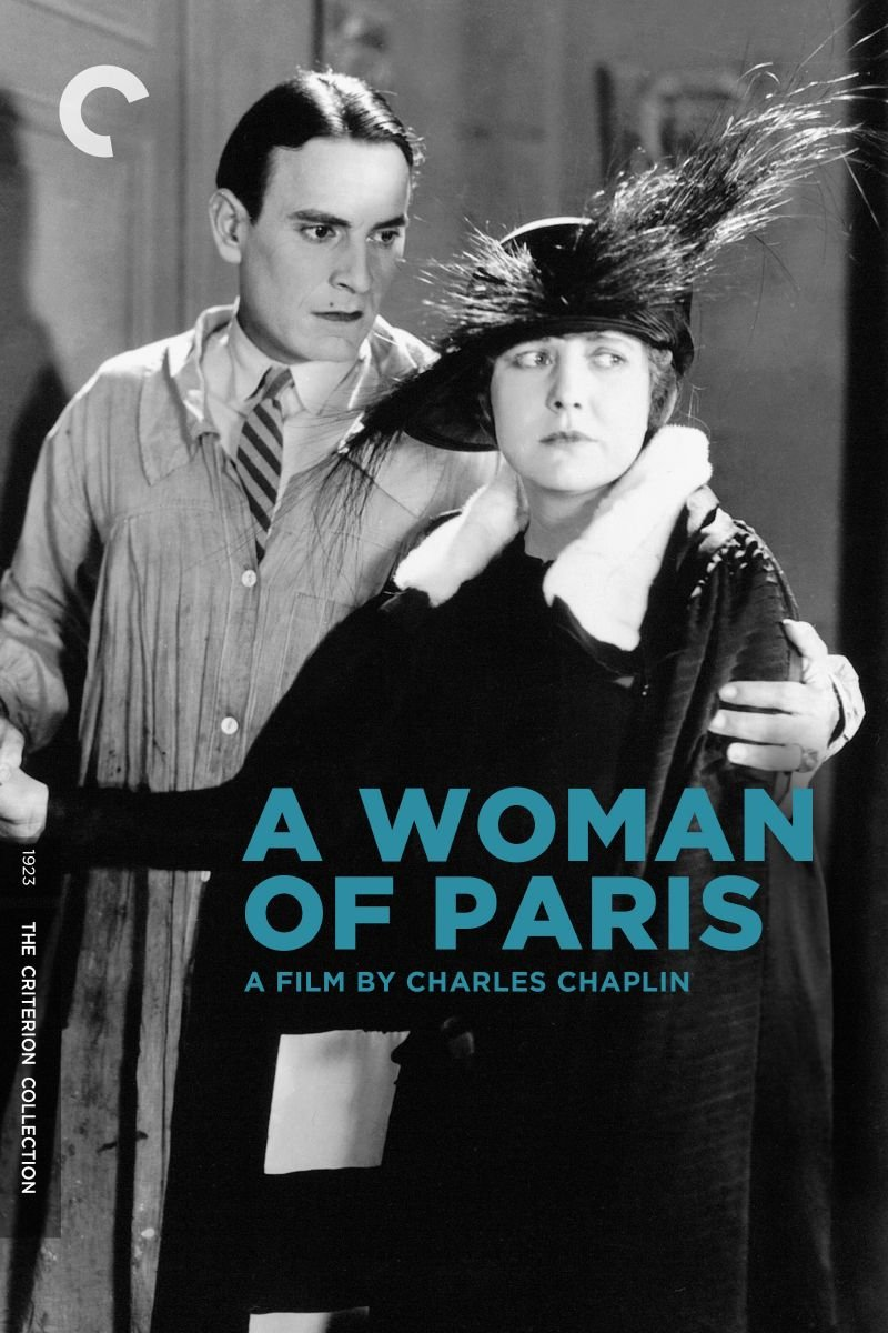 Woman of Paris: A Drama of Fate, A