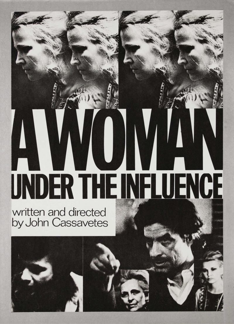 Woman under the Influence, A