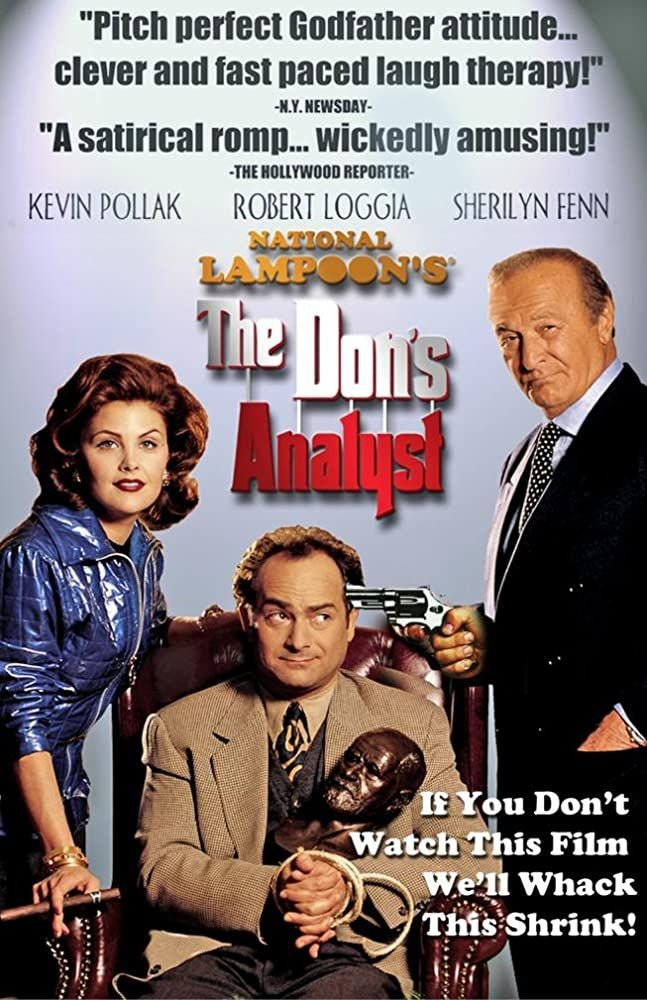 Don's Analyst, The