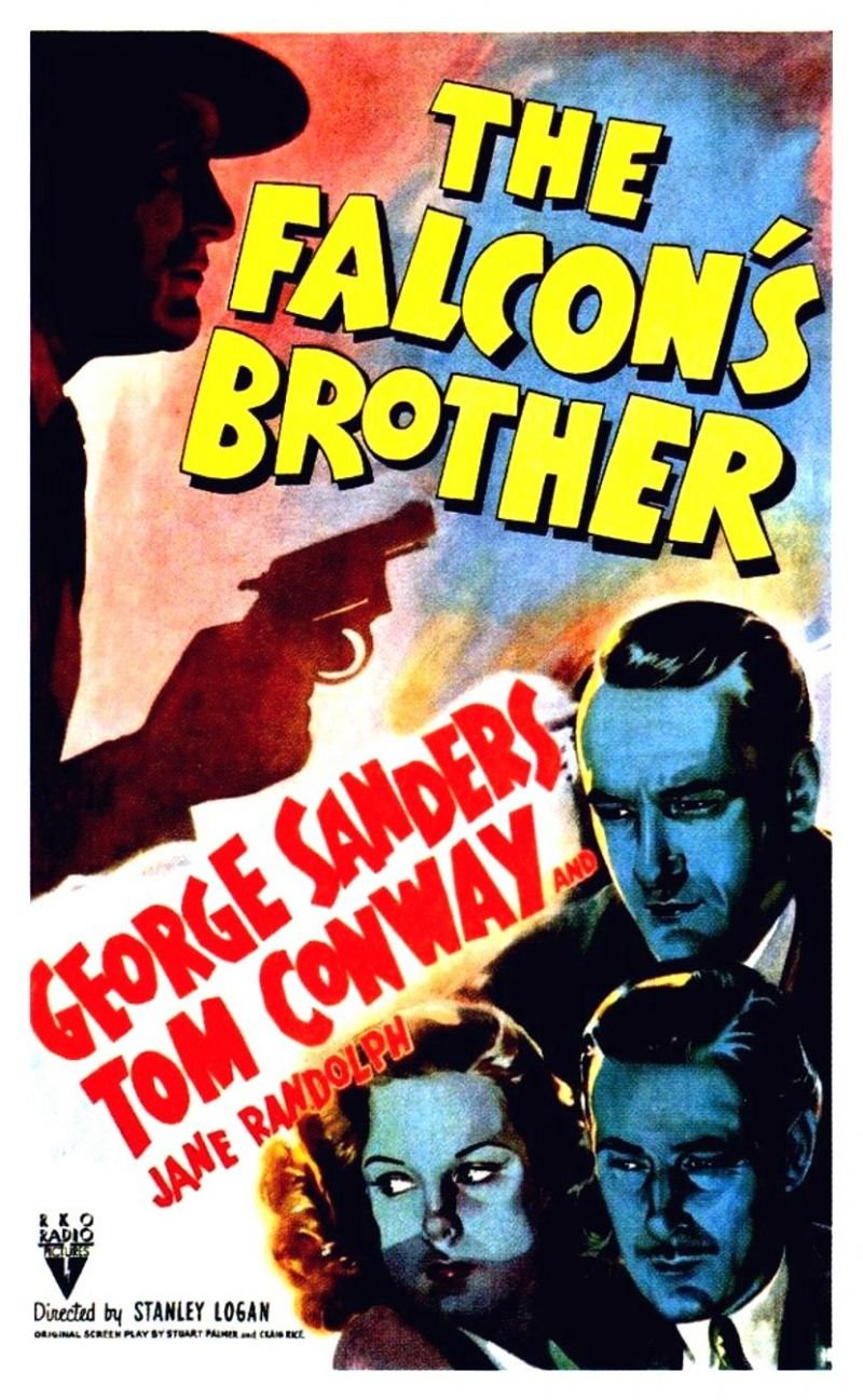 Falcon's Brother, The