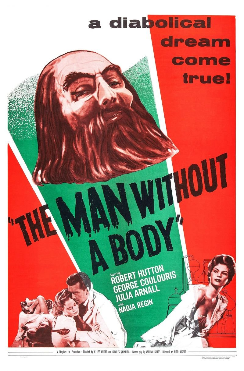 Man without a Body, The