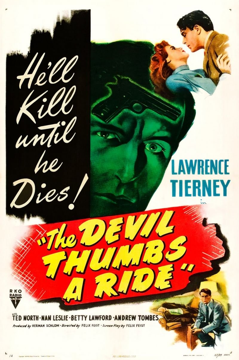 Devil Thumbs a Ride, The