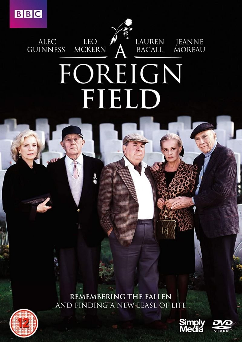 Foreign Field, A