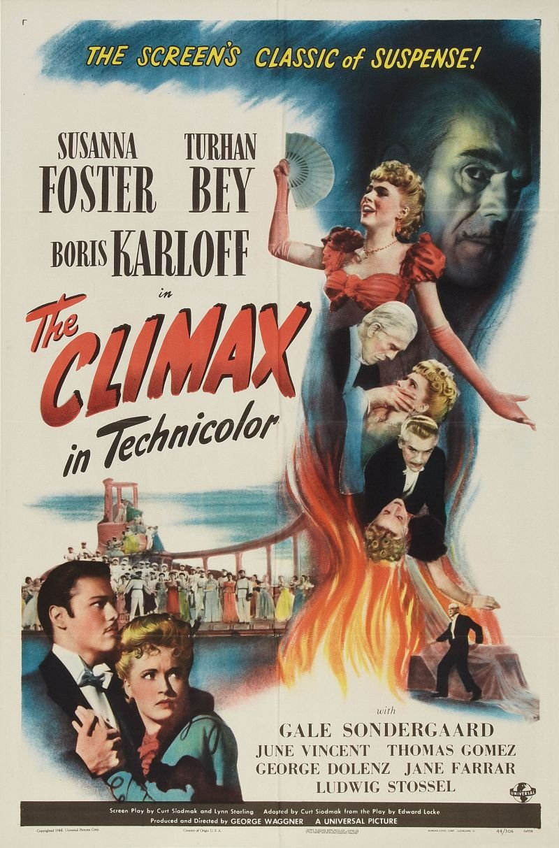 Climax, The