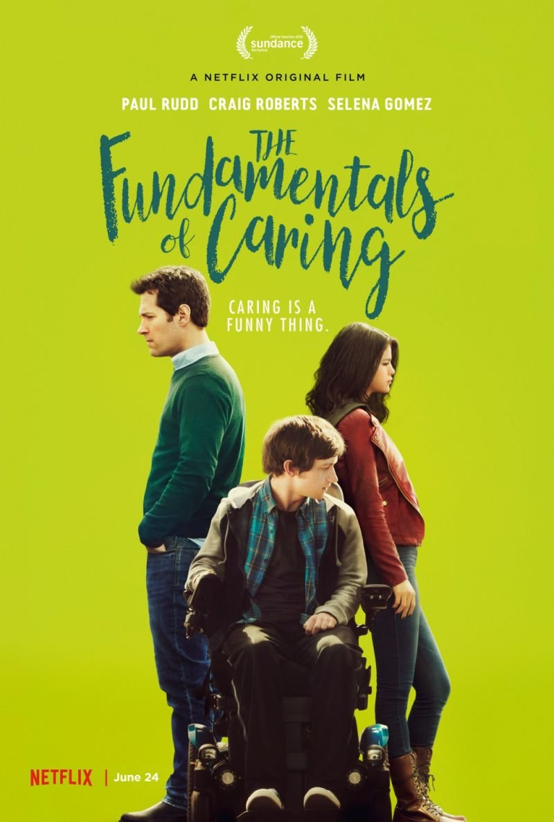 Fundamentals of Caring, The