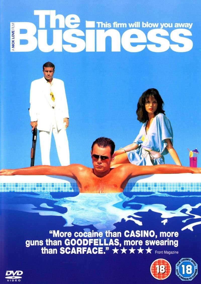 Business, The