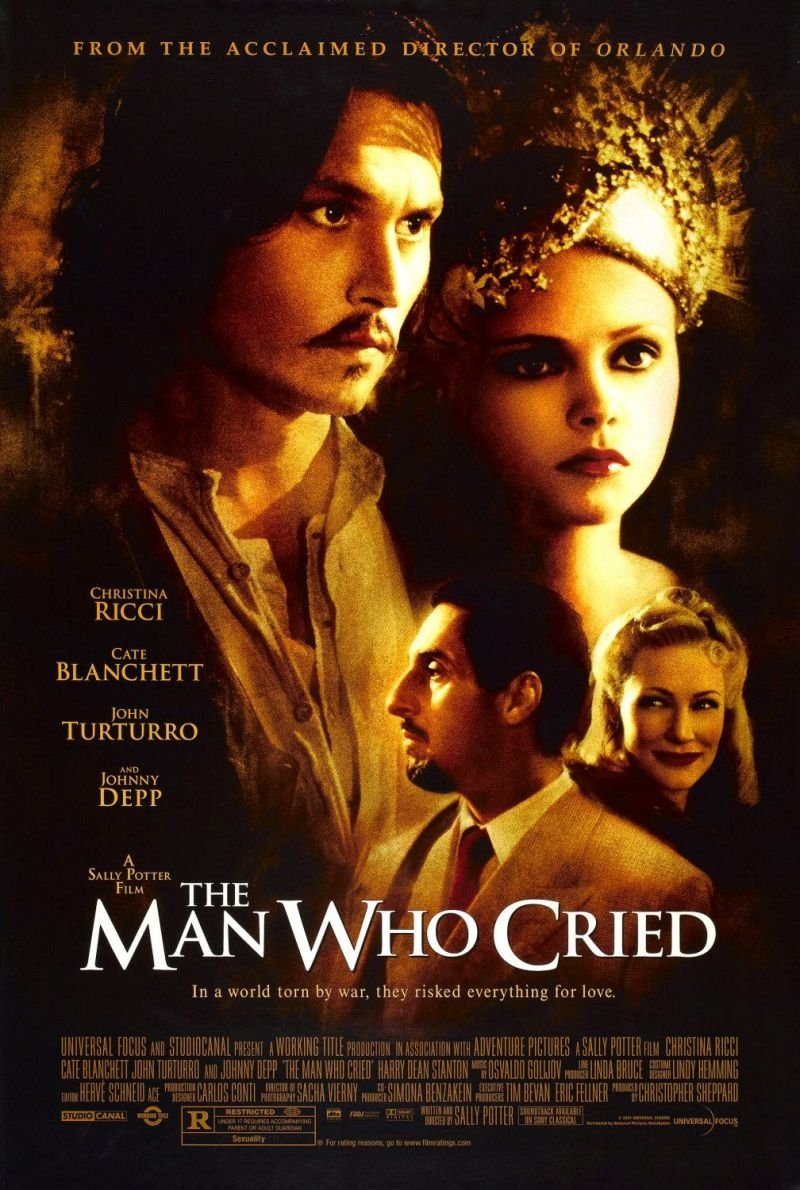Man Who Cried, The
