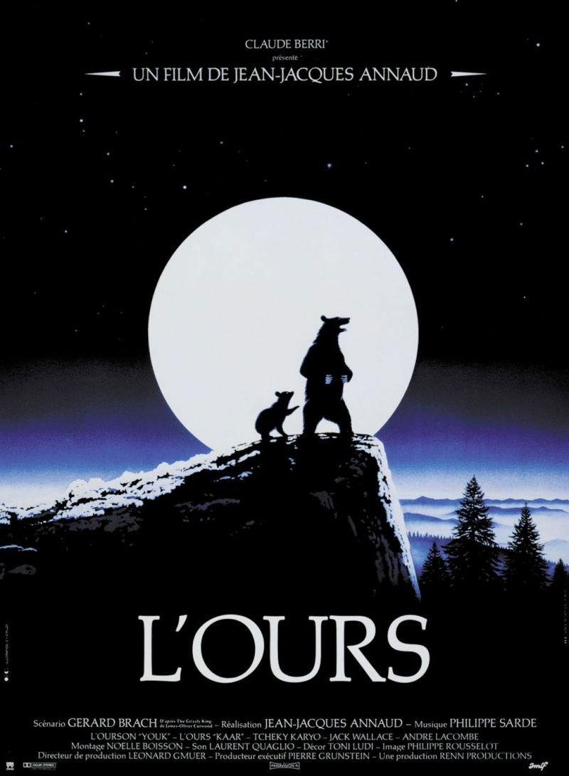 Ours, L'