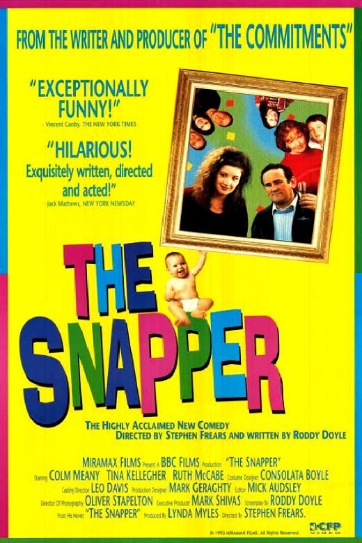 Snapper, The