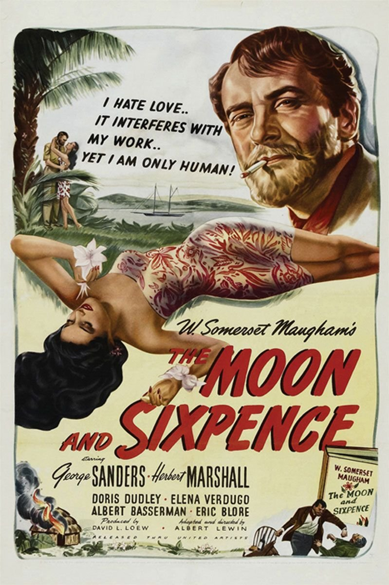 Moon and Sixpence, The