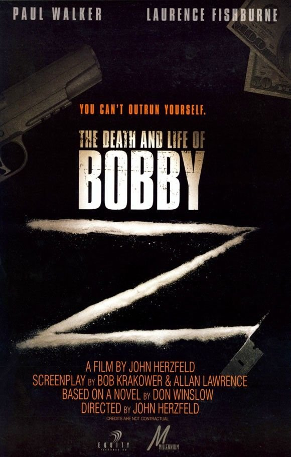 Death and Life of Bobby Z, The