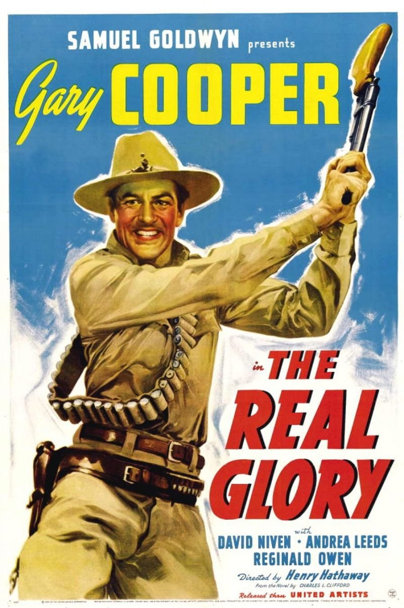 Real Glory, The