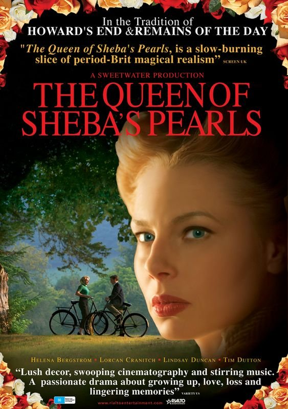 Queen of Sheba's Pearls, The