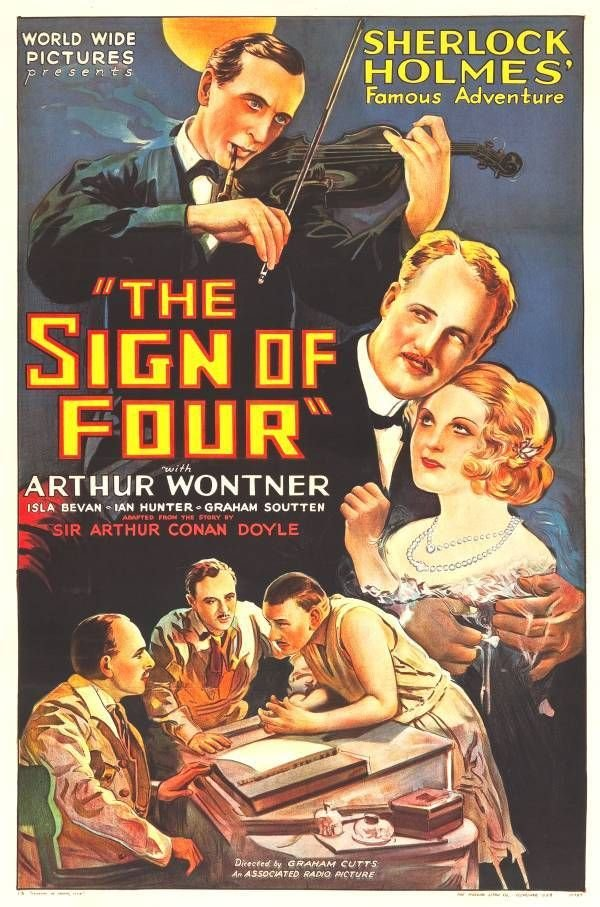 Sign of Four, The