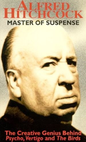 Men Who Made the Movies: Alfred Hitchcock, The