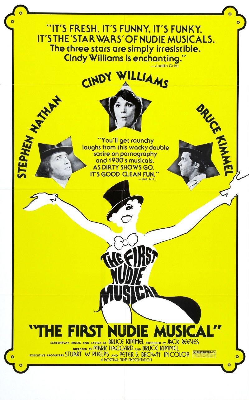 First Nudie Musical, The