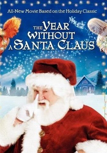 Year without a Santa Claus, The