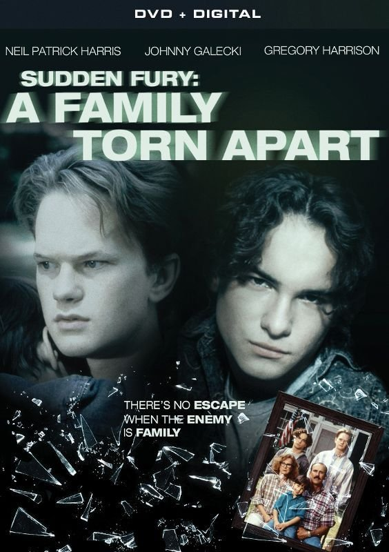 Family Torn Apart, A