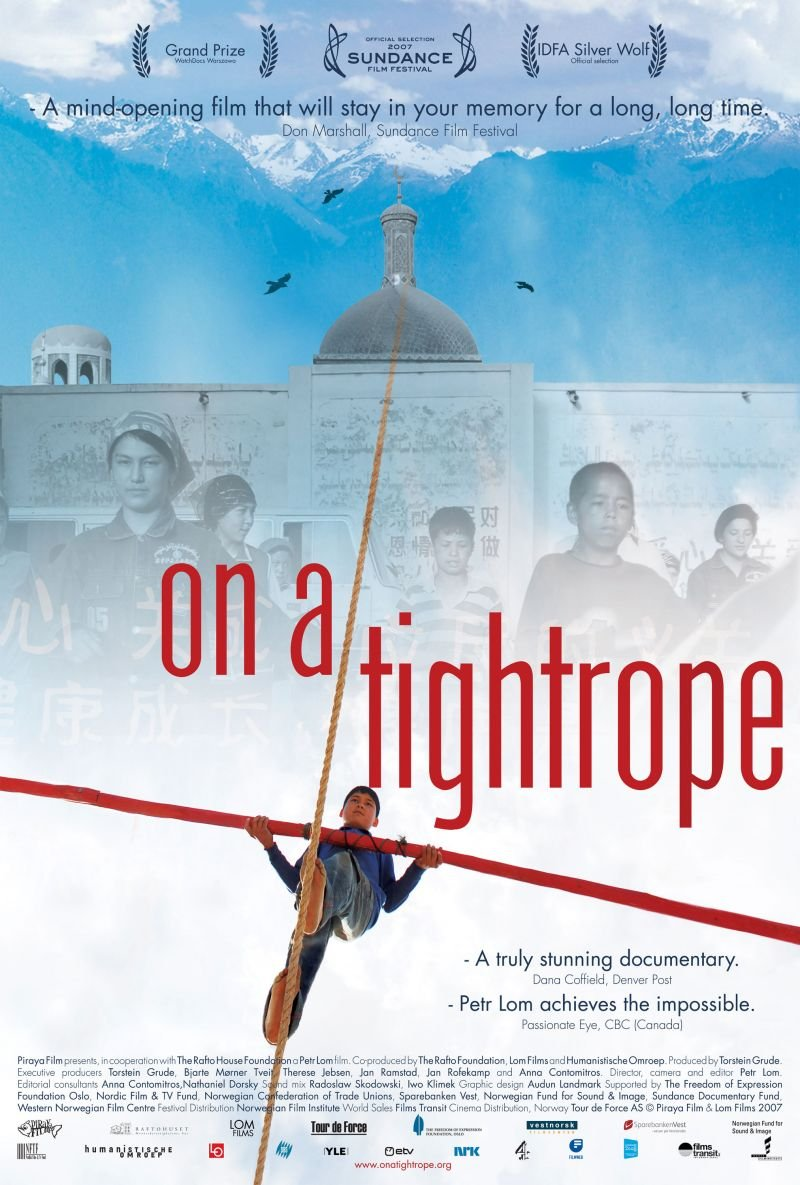 On a Tightrope