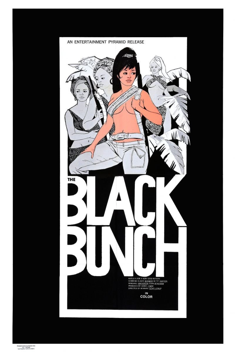 Black Bunch, The