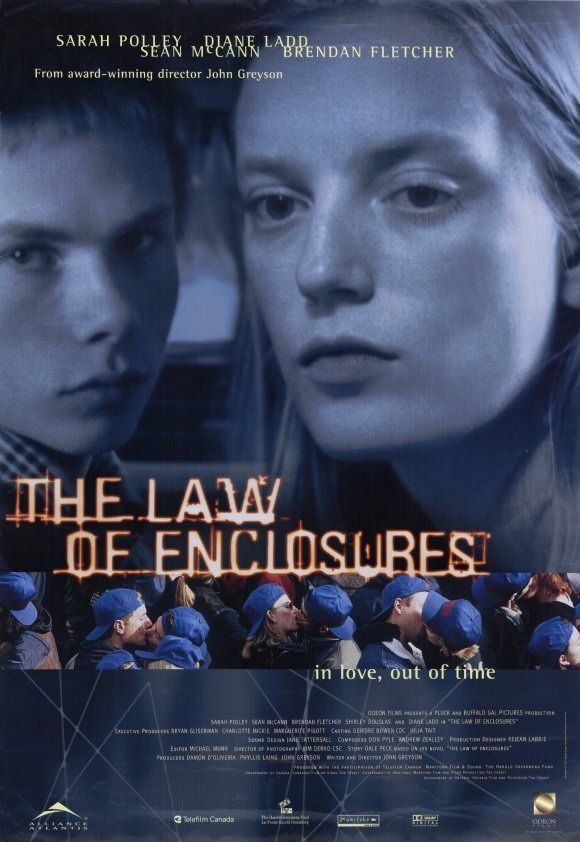 Law of Enclosures, The
