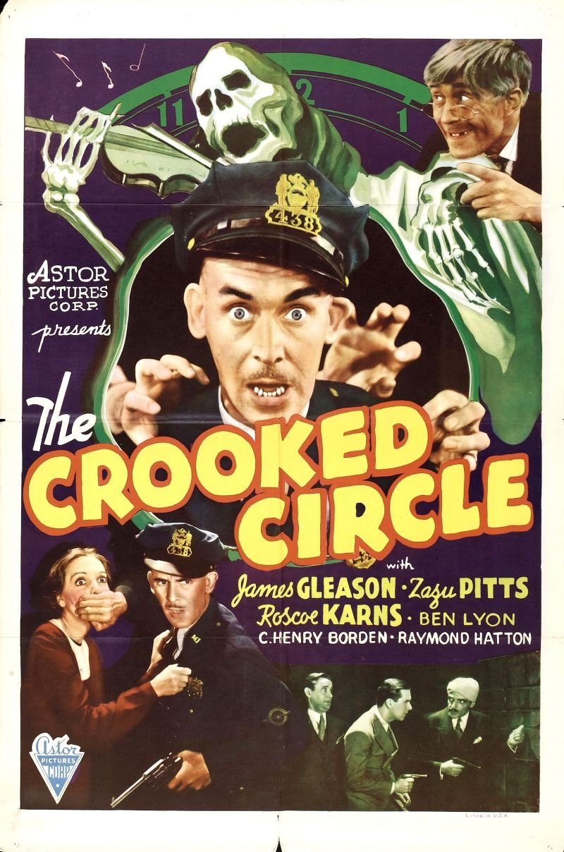 Crooked Circle, The