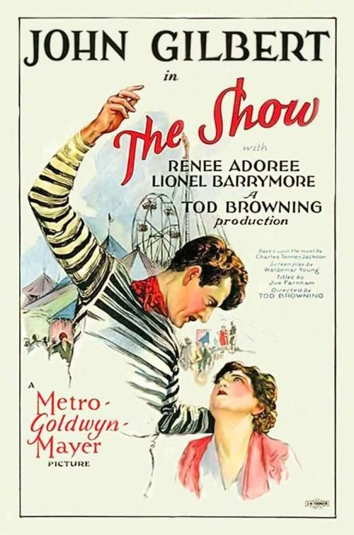 Show, The