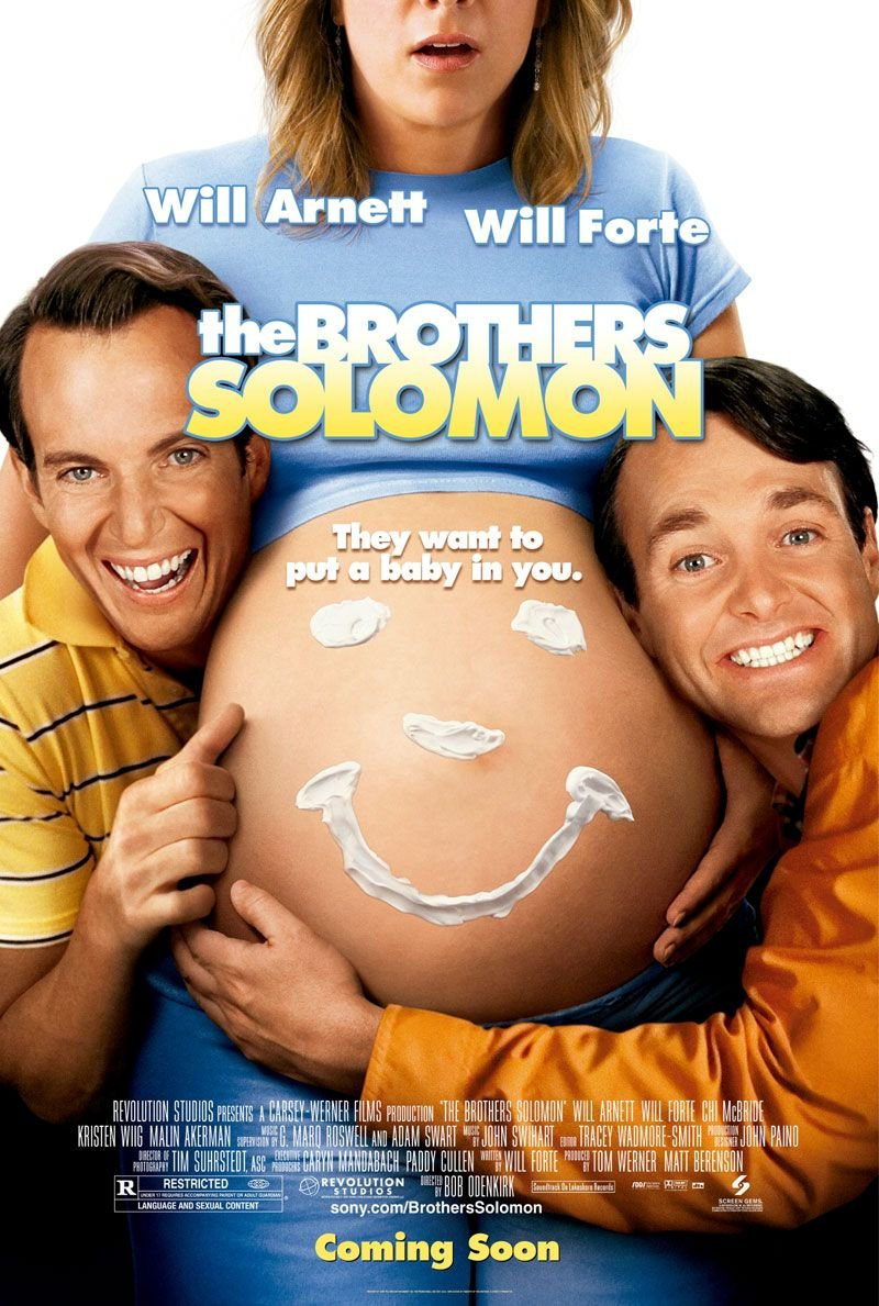 Brothers Solomon, The