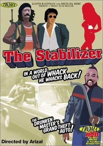 Stabilizer, The
