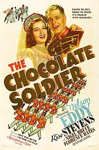 Chocolate Soldier, The
