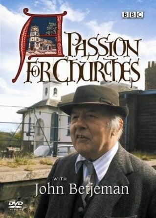 Passion for Churches, A