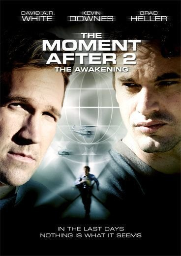 Moment After 2: The Awakening,The