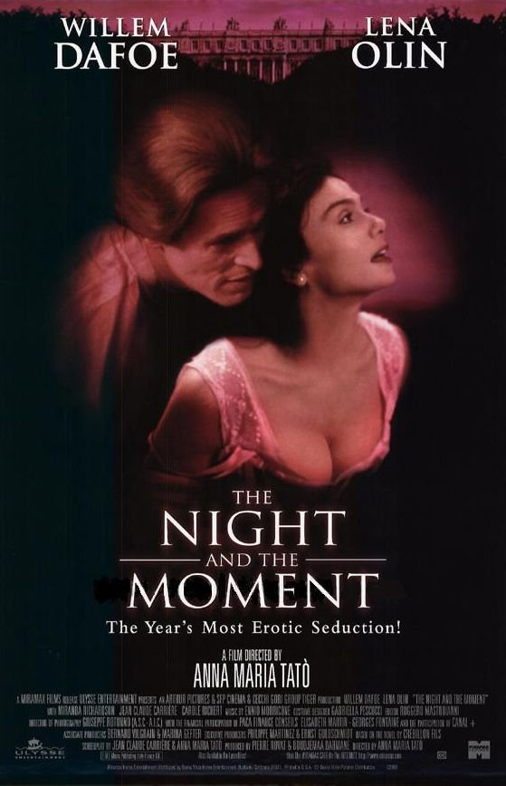 Night and the Moment, The