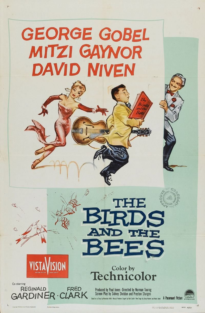 Birds and the Bees, The
