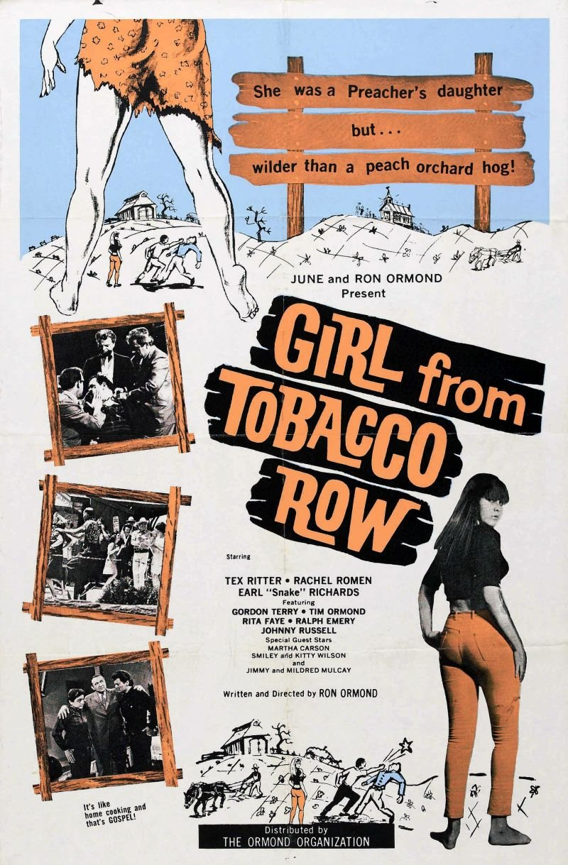 Girl from Tobacco Row, The