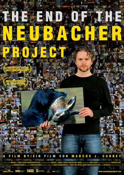End of the Neubacher Project, The