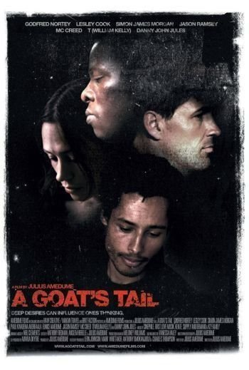 Goat's Tail, A