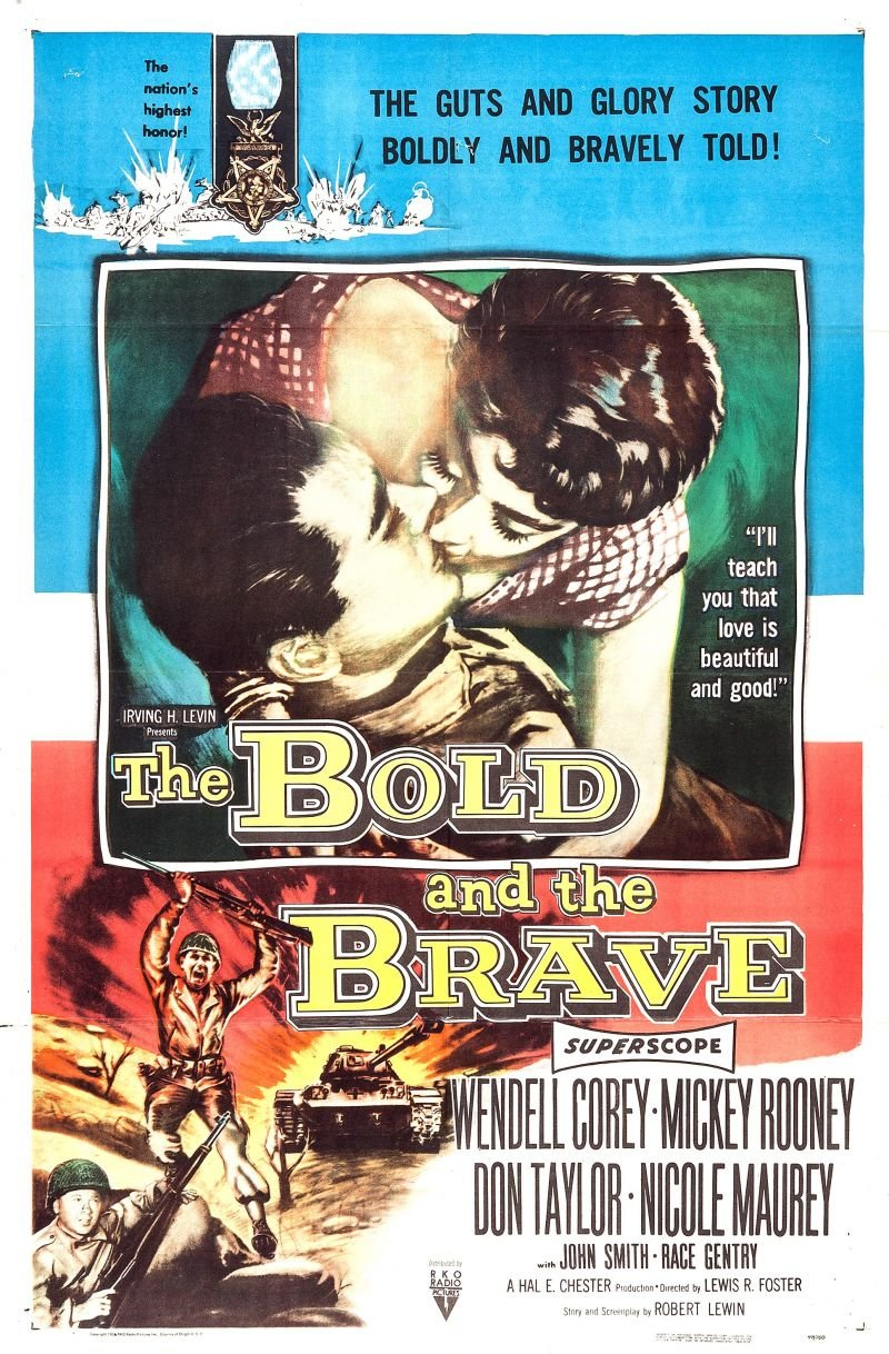 Bold and the Brave, The