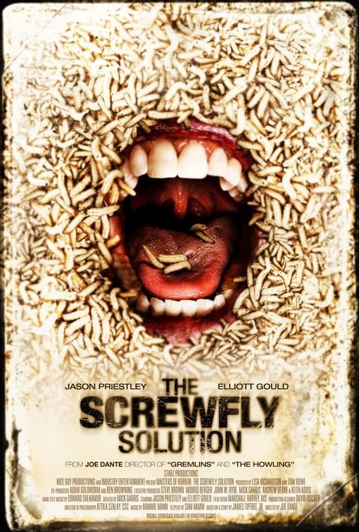 Screwfly Solution, The