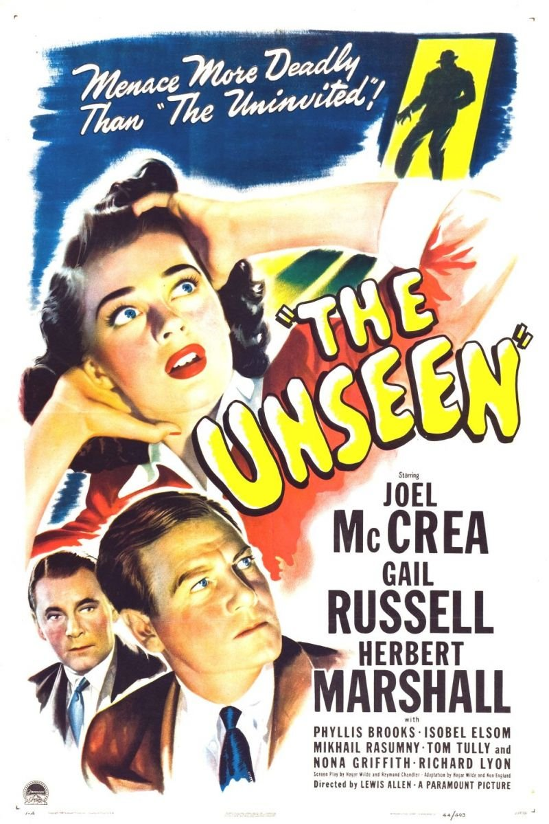 Unseen, The