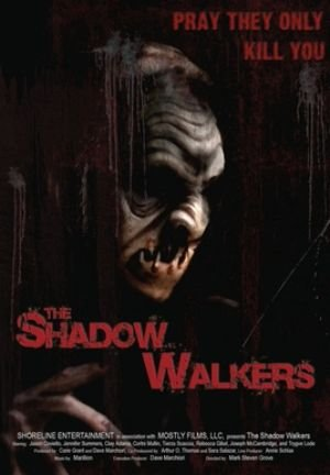 Shadow Walkers, The