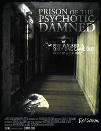 Prison of the Psychotic Damned: Terminal Remix