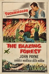 Blazing Forest, The