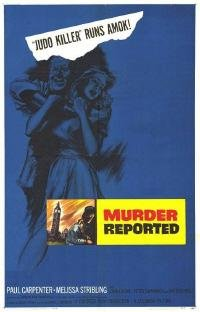 Murder Reported