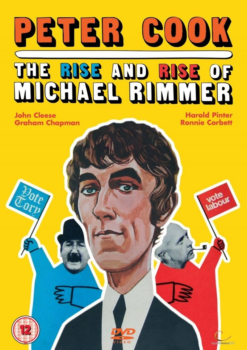 Rise and Rise of Michael Rimmer, The