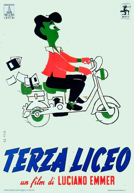 Terza Liceo