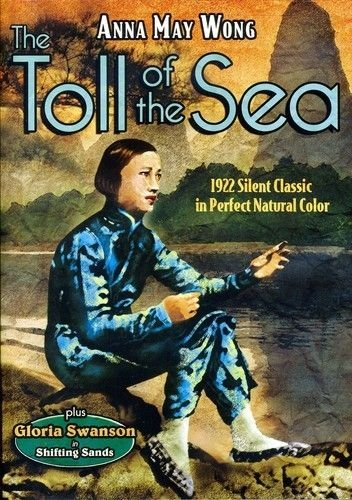 Toll of the Sea, The