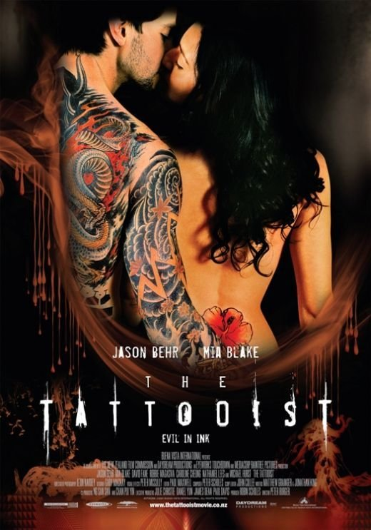 Tattooist, The
